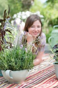 Lavendel laat je tuin leven